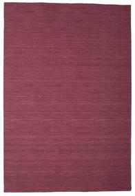 Kelim loom - Lila Teppich CVD9024
