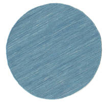 Kelim loom - Blå matta CVD9075