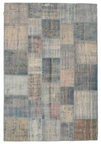 Patchwork carpet XCGZK2136