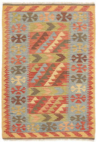 Covor Chilim Afghan Old style NAZB1404