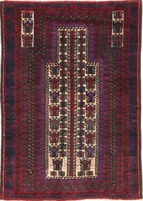 バルーチ 絨毯 ACOJ243
