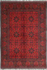 アフガン Khal Mohammadi 絨毯 AXVA1193