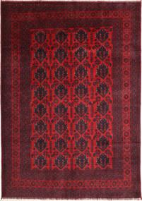 アフガン Khal Mohammadi 絨毯 AXVA1178