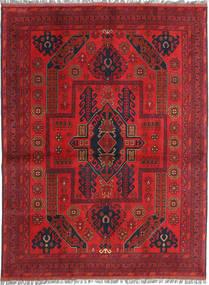 アフガン Khal Mohammadi 絨毯 AXVA1223