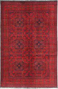アフガン Khal Mohammadi 絨毯 AXVA1227