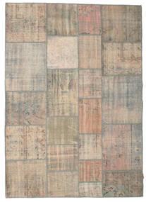 Patchwork tapijt XCGZK2204