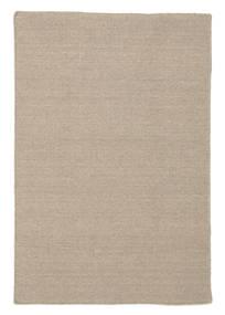 Tapis Kilim loom - Gris clair / Beige CVD9103