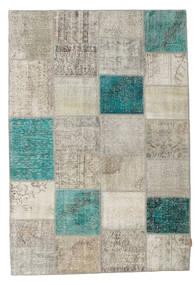 Patchwork rug XCGZK1907
