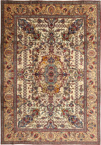 Alfombra Tabriz firmada: Rabaei AXVA638