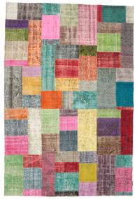 Patchwork carpet XCGZK2019