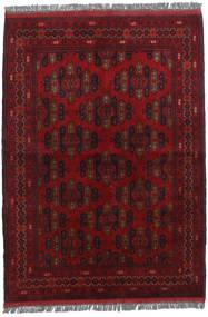 Afghan Khal Mohammadi Teppich AXVA1124