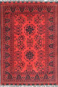 アフガン アルサリ 絨毯 AXVA85