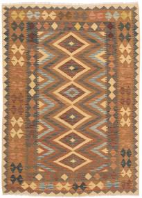 Tapis Kilim Afghan Old style NAZB2424