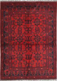 Afghan Khal Mohammadi carpet AXVA1200
