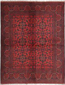 Afghan Khal Mohammadi carpet AXVA1196
