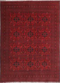 Afghan Khal Mohammadi carpet AXVA1169
