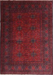 アフガン Khal Mohammadi 絨毯 AXVA1162