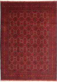 アフガン Khal Mohammadi 絨毯 AXVA1165