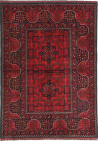アフガン Khal Mohammadi 絨毯 AXVA1150