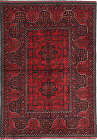 Афган Khal Mohammadi ковер AXVA1150