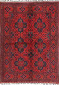 Tapete Afegão Khal Mohammadi AXVA1133