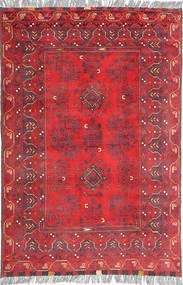 Afghan Arsali carpet AXVA93