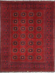 アフガン アルサリ 絨毯 AXVA135