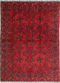 アフガン アルサリ 絨毯 AXVA116