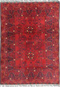 Afghan Arsali Teppich AXVA102