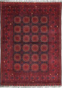 アフガン アルサリ 絨毯 AXVA112