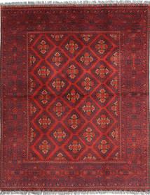 アフガン アルサリ 絨毯 AXVA111