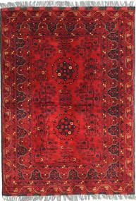 アフガン アルサリ 絨毯 AXVA99