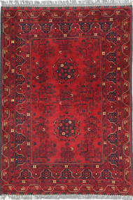Alfombra Afghan Arsali AXVA98
