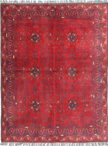 Alfombra Afghan Arsali AXVA127