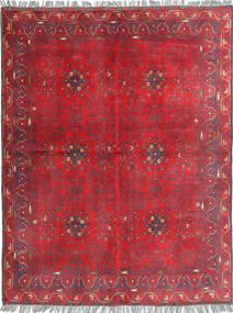 アフガン アルサリ 絨毯 AXVA127