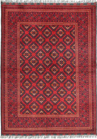 Covor Afghan Arsali AXVA143