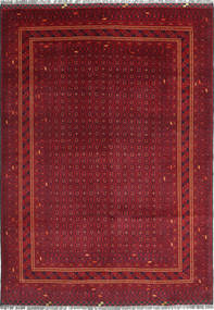 Afghan Arsali carpet AXVA139
