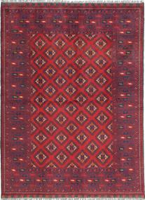 Afghan Arsali Teppich AXVA144