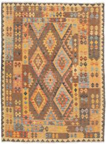 Kelim Afghan Old style tæppe NAZB2535