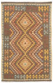 Kelim Afghan Old style tapijt NAZB959