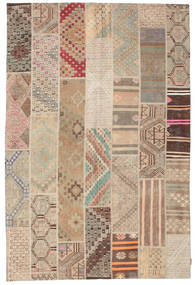 Kilim Patchwork carpet XCGZK1135