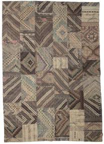 Kelim Patchwork tapijt XCGZK1129