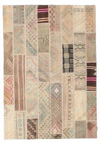Kelim Patchwork tapijt XCGZK1120