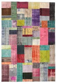 Patchwork tapijt XCGZK2007