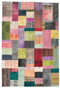 Patchwork tapijt XCGZK2006