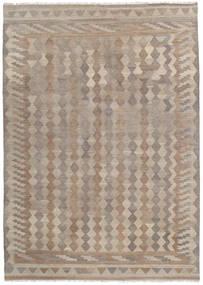Tapis Kilim Afghan Old style NAZB3147
