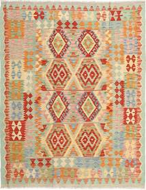 Tapis Kilim Afghan Old style AXVA355