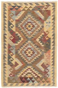 Kilim Afgán Old style szőnyeg NAZB981