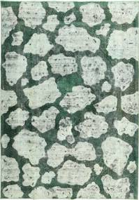 Colored Vintage Teppich MRB502