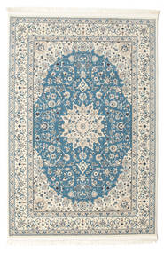 Nain Emilia - Light Blue rug CVD15417